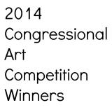 2014 11th District Congressional Art Competition Winners