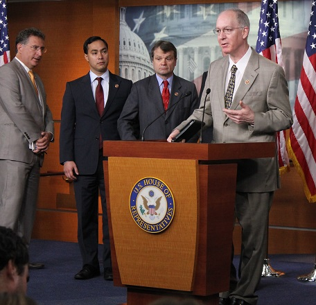 New Democrat Coalition Release Principles for Commonsense Immigration